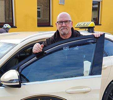 Klaus-Dieter O.  (61 Jahre)