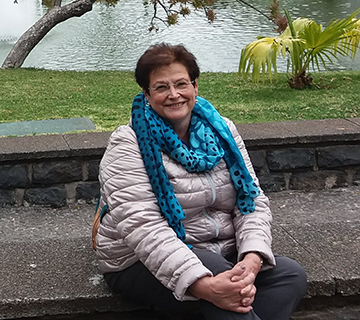 Rosemarie S. (68 Jahre)